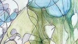 צבעי מים וצבעי החיים -  סדנת רישום וציור מן האישי אל המשותף